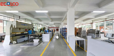 Guangzhou ECOLCO Dishwasher Company Ltd